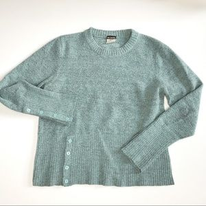 columbia woven outdoor all weather sweater button
